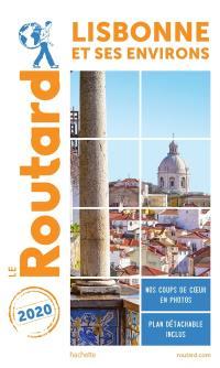 Lisbonne et ses environs
