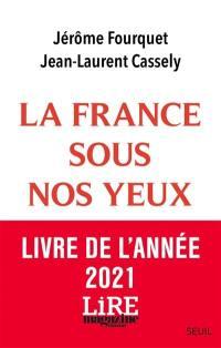 La France sous nos yeux : économie, paysages, nouveaux modes de vie