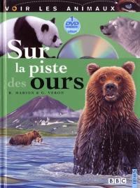 Sur la piste des ours