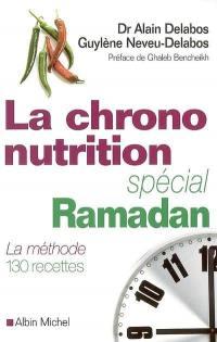 La chrono-nutrition spécial ramadan