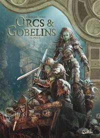 Orcs & gobelins. Volume 12, Pest