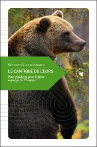 Le cantique de l'ours