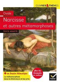 Narcisse et autres métamorphoses