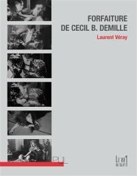 Forfaiture de Cecil B. DeMille