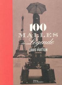 100 malles de légende