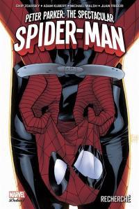 Peter Parker. Volume 1, Recherché