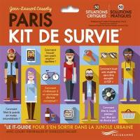 Paris, kit de survie