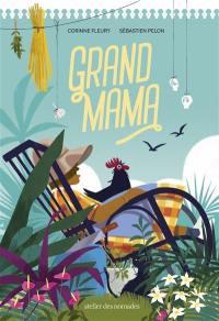 Grand-Mama