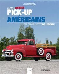 Pick-up américains