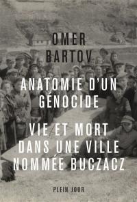 Anatomie d'un génocide