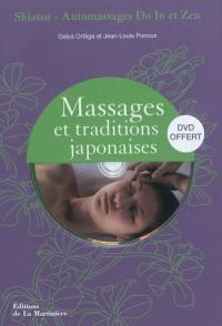 Massages et traditions japonaises