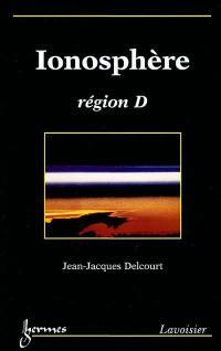 Ionosphère