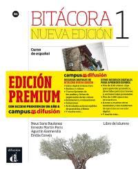 Bitacora 1, curso de espanol, A1
