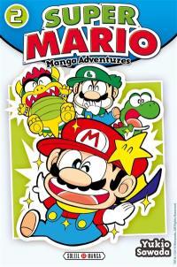 Super Mario. Volume 2,