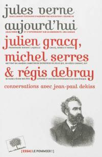 Jules Verne aujourd'hui