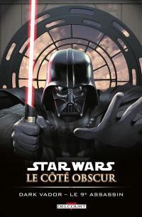 Star Wars. Volume 14, Dark Vador