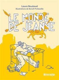 Le monde de Jeanne
