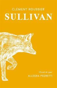 Sullivan et les ciels de feu des soirs de la savane