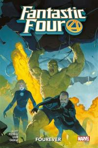 Fantastic Four. Volume 1, Fourever