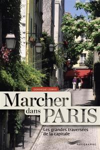 Marcher dans Paris