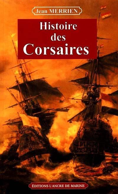 Histoire des corsaires