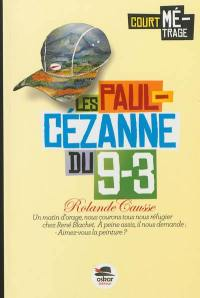 Les Paul-Cézanne du 9-3