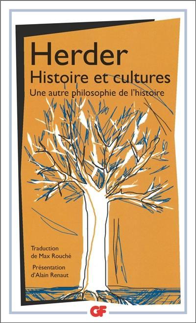 Histoire et cultures