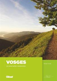 Vosges, les plus belles randonnées