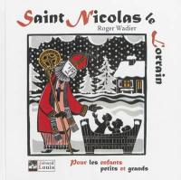 Saint Nicolas le Lorrain