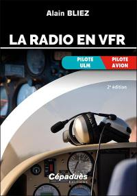 La radio en VFR