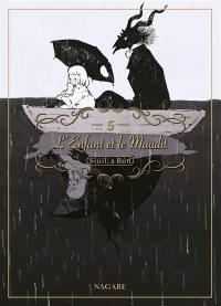 L'enfant et le maudit. Volume 5,