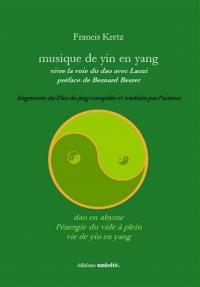 Musique de yin en yang