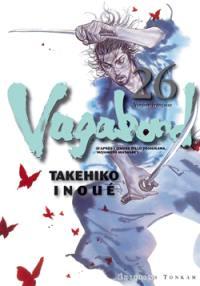 Vagabond. Volume 26,