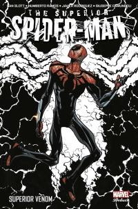The superior Spider-Man. Volume 3, Superior Venom