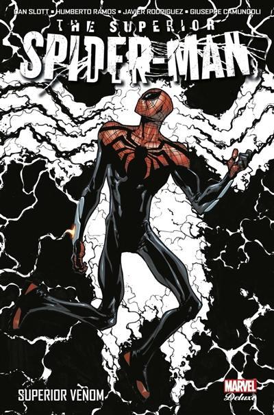 The superior Spider-Man. Volume 3, Superior Venom