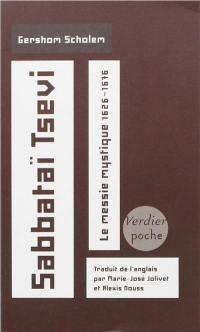 Sabbataï Tsevi
