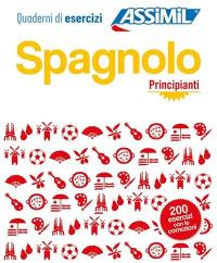Quaderni di esercizi spagnolo