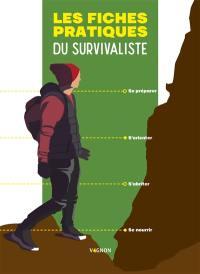 Les fiches pratiques du survivaliste