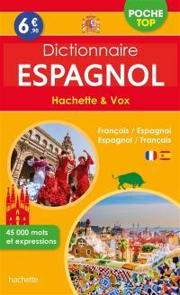 Dictionnaire de poche top Hachette & Vox