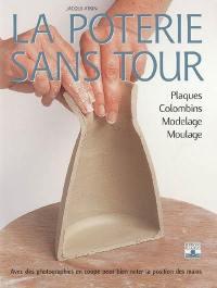 La poterie sans tour