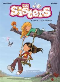 Les sisters. Volume 3, C'est elle qu'a commencé