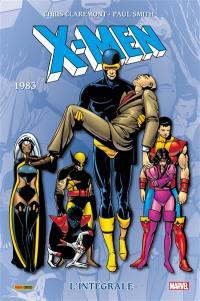 X-Men. Volume 7, 1983