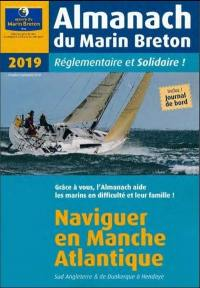 L'almanach du marin breton 2019
