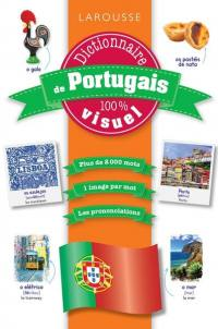 Dictionnaire visuel portugais