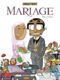 Muslim'show. Volume 2, Mariage