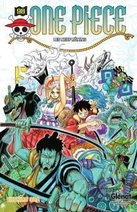 One Piece. Volume 98,