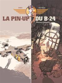 La pin-up du B24