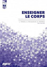 Enseigner le corps