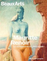Magritte, Renoir