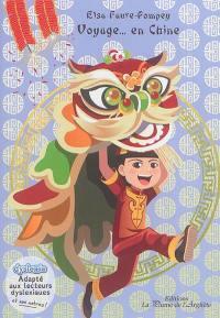 Voyage... en Chine